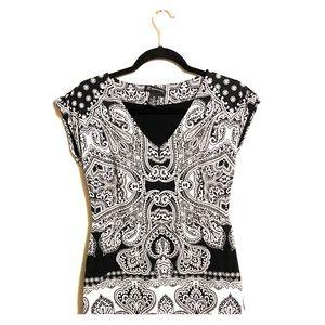 INC short dress